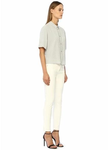 Beymen Collection Gömlek Gri